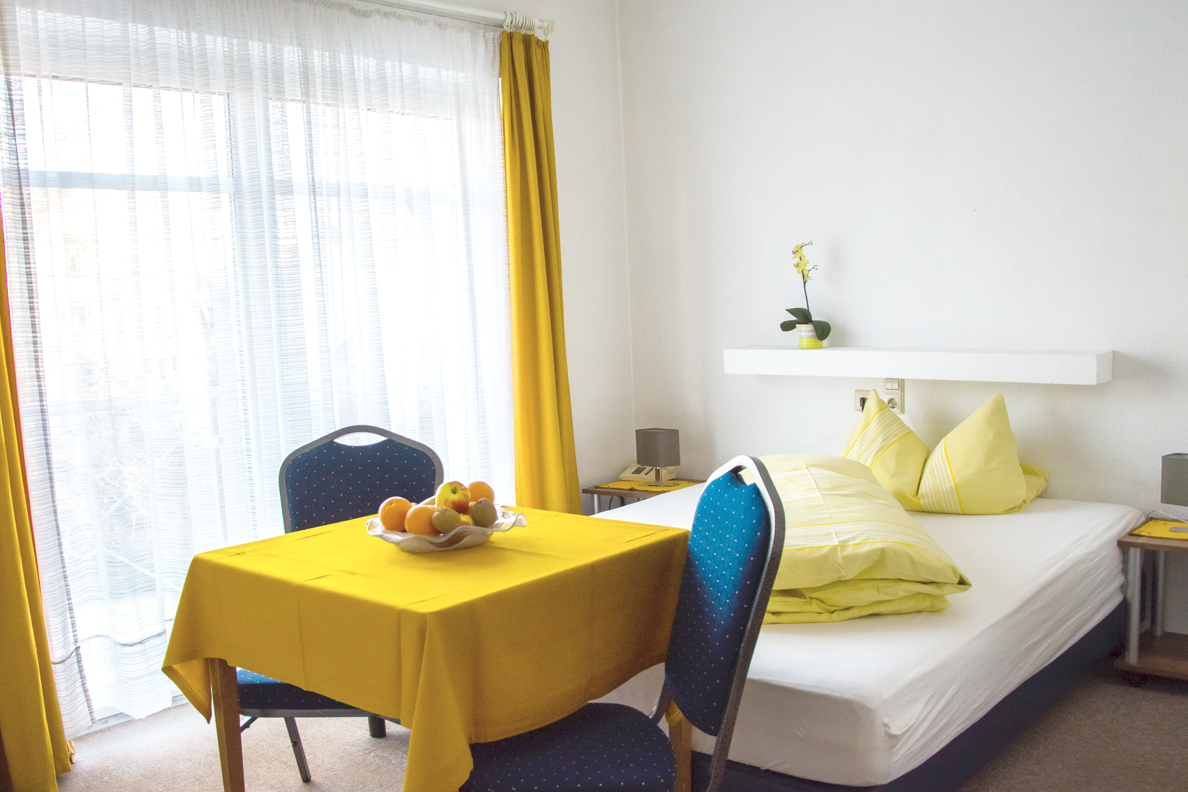 Indogate.com  Chambre Simple Ou Double Hotel
